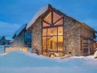 Fish Creek Lodge 4, Sleeps 10