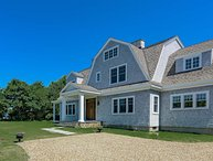 BETTD - Outstanding Family  Retreat, New to Market,  Private Location, Easy Bike Ride to Edgartown Village Center