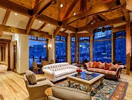 Alpine 4-acre Estate