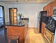 Furnished 2-Bedroom Apartment at S Robertson Blvd & Burton Way Los Angeles
