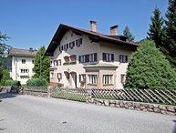Hopfgarten villa rental