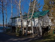#110 Splitrock Cottage in Lily Bay