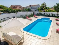3 bedroom Villa in Orebic, South Dalmatia, OREBIC, Croatia : ref 2302267