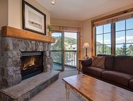 Dakota Lodge 8481 - Updated appliances, new carpet, king bed!