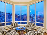 Aspen Mountain Views, Sleeps 12