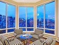 Aspen Mountain Views, Sleeps 12