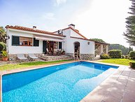 4 bedroom Villa in Calonge, Costa Brava, Spain : ref 2298613
