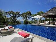 Kalim Villa 435 - 4 Beds - Phuket