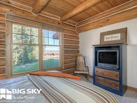 Big Sky Resort | Powder Ridge Cabin 2 Moose Ridge