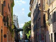 4 bedroom Apartment in Roma: Piazza Navona - Campo dei Fiori, Lazio, Italy : ref 2253712