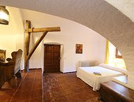 6 bedroom Villa in Calonge, Costa Brava, Spain : ref 2010442
