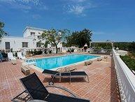 4 bedroom Villa in L'Ampolla, Costa Daurada, Spain : ref 2027684