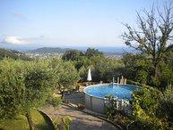 5 bedroom Villa in Formia, Latium, Italy : ref 2269625
