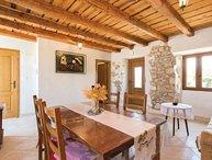 4 bedroom Villa in Krk-Polje, Island Of Krk, Croatia : ref 2277557