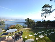3 bedroom Villa in Theoule sur Mer, Alpes Maritimes, France : ref 2279555