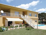7 bedroom Villa in Vidreres, Costa Brava, Spain : ref 2280508