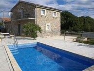 3 bedroom Villa in Krk, Kvarner Bay Islands, Krk city, Croatia : ref 2302159