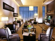 Orchard Scotts Residences 3-Bedroom Apartment