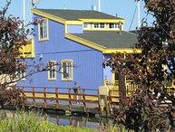 Furnished 2-Bedroom Home at Marina Village Pkwy & Mariner Square Dr Alameda