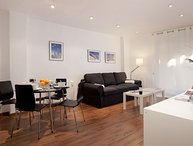 Charming apartment fully equipped