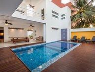 Villa Trivento - Spectacular Brand New Modern Villa
