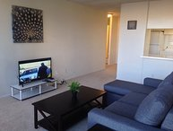 Furnished 1-Bedroom Apartment at Wilshire Blvd & S Barrington Ave Los Angeles