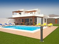 4 bedroom Villa in Playa Blanca, Canary Islands, Lanzarote, Canary Islands : ref 2016497