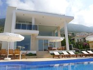 5 bedroom Villa in Kalkan, Mediterranean Coast, Turkey : ref 2022571