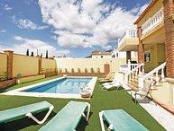6 bedroom Villa in Mijas, Andalusia, Costa del Sol, Spain : ref 2036698