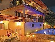5 bedroom Villa in Ciovo, Central Dalmatia, Croatia : ref 2043496