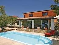 3 bedroom Villa in Rab, Kvarner, Croatia : ref 2044039