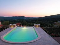 5 bedroom Villa in Labin, Istria, Croatia : ref 2046583