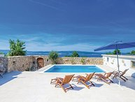 3 bedroom Villa in Crikvenica, Kvarner, Croatia : ref 2047032