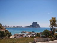 4 bedroom Villa in Calpe, Costa Blanca, Spain : ref 2063070