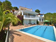 3 bedroom Villa in Lloret De Mar, Costa Brava, Spain : ref 2213755
