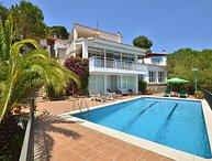 3 bedroom Villa in Lloret De Mar, Costa Brava, Spain : ref 2213755