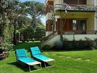 4 bedroom Villa in Marina Pietrasanta, Versilia, Italy : ref 2215323