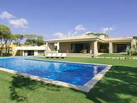 5 bedroom Villa in Vilamoura, Algarve, Portugal : ref 2231643