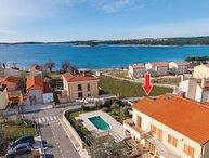 3 bedroom Villa in Medulin, Medulin, Croatia : ref 2238870