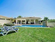4 bedroom Villa in Sa Pobla, Mallorca, Mallorca : ref 2242287