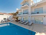 5 bedroom Villa in Kalkan, Mediterranean Coast, Turkey : ref 2249359