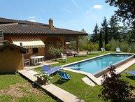 5 bedroom Villa in Arezzo, Tuscany, Italy : ref 2266039