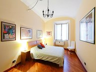 4 bedroom Apartment in Rome, Latium, Italy : ref 2269224
