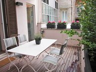 3 bedroom Apartment in Rome, Latium, Italy : ref 2269866