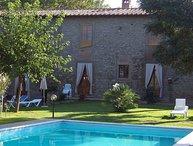 5 bedroom Villa in Camucia-Monsigliolo, Tuscany, Italy : ref 2270087
