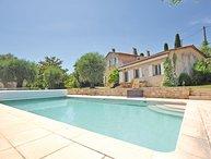 4 bedroom Villa in Grasse, Alpes Maritimes, France : ref 2279281