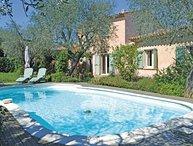 3 bedroom Villa in Grasse, Alpes Maritimes, France : ref 2279707