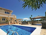 4 bedroom Villa in Mijas Costa, Costa Del Sol, Spain : ref 2280966