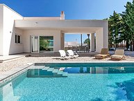 3 bedroom Villa in Denia, Costa Blanca, Spain : ref 2283261