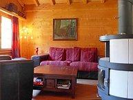 3 bedroom Apartment in Zermatt, Valais, Switzerland : ref 2285422